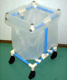 ゴミカート70L