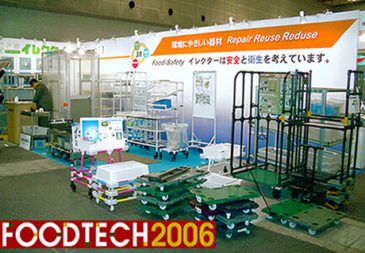 FOODTECH 2006