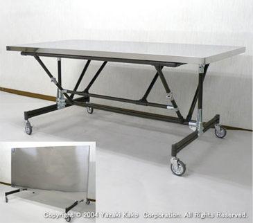 折畳式作業台(ワンタッチタイプ)