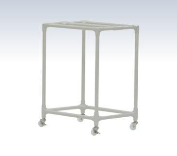 小型作業台(天板なし)