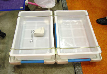 FOOMA JAPAN 2005(国際食品工業展)