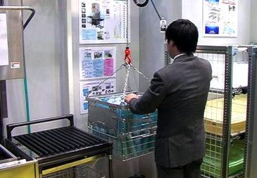 FOOMA JAPAN 2006(国際食品工業展)