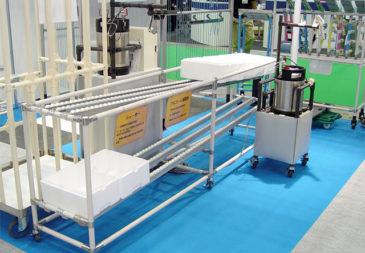 FOOMA JAPAN 2012(国際食品工業展)