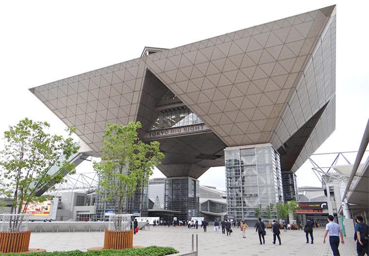 FOOMA JAPAN 2017(国際食品工業展)