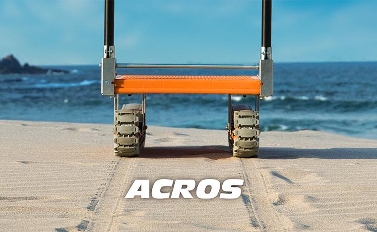 ACROS(アクロス)